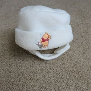 Disney Infant Winter Hat Classic Winnie the Pooh